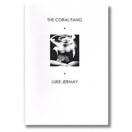 Book - The Coral Fang by Luke Jermay (M7)