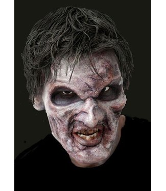 Cinema Secrets Post Mortum Zombie Foam Prostetic by Woochie