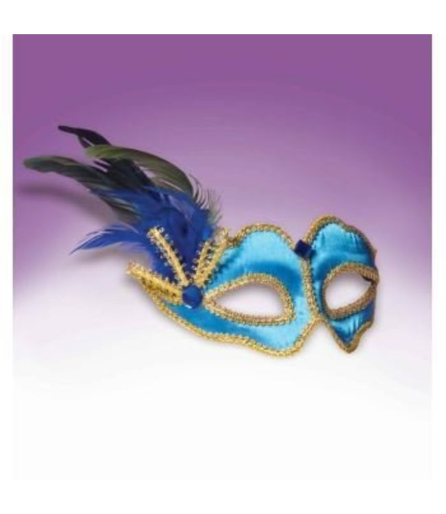 Forum Novelties Venetian Mask  SRF006