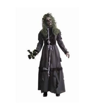 Forum Novelties Zombie Lady