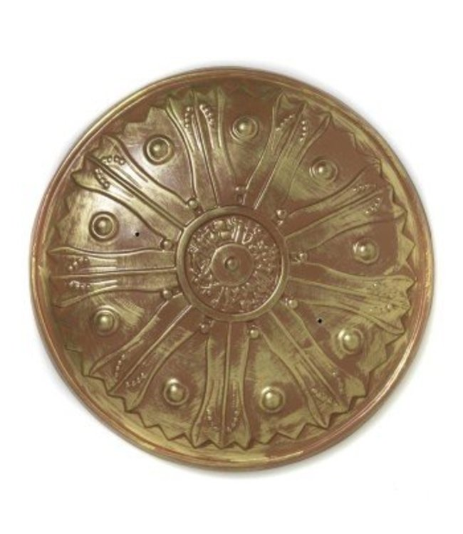 Forum Novelties Shield Round Roman