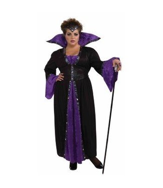 Forum Novelties Sorceress - Curvy 3XL 26-32