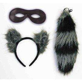 Forum Novelties Raccoon Kit