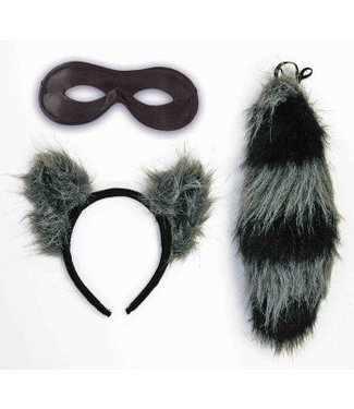 Forum Novelties Raccoon Kit