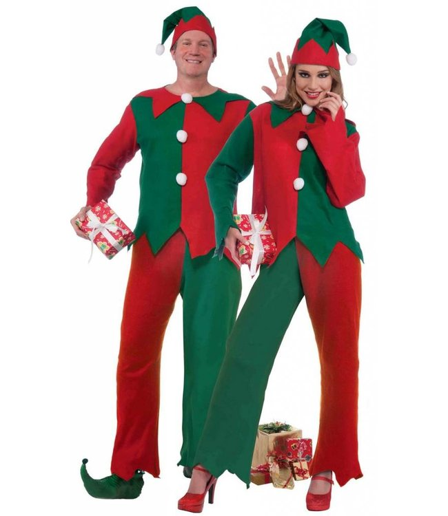 Forum Novelties Toy Shop Elf - Adult 42