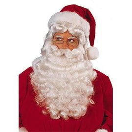 Incognito Popular Santa Wig And Beard Set (/201)