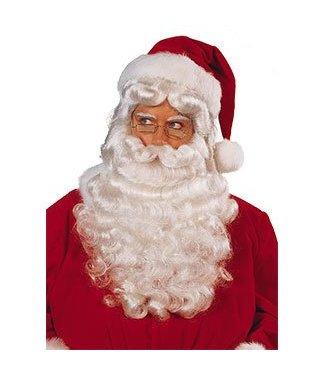 Popular Santa Wig And Beard Set (/201)