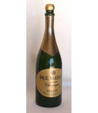 Vanishing Champagne Bottle and Nielsen Magic Co.