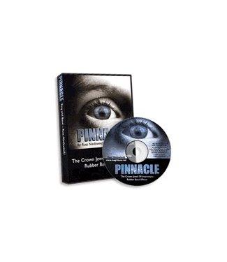 DVD - Pinnacle by Russ Niedzwiecki
