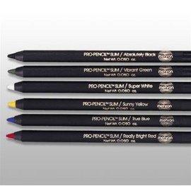 Mehron Pro Pencil Slim - Super White