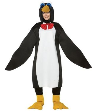 Rasta Imposta Penguin - Adult Costume