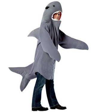Rasta Imposta Shark - Adult One Size by Rasta Imposta