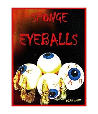Sponge Eyeballs by Alan Wong   (M13)