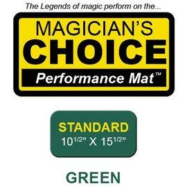 Ronjo Performance Mat Standard, Casino Green