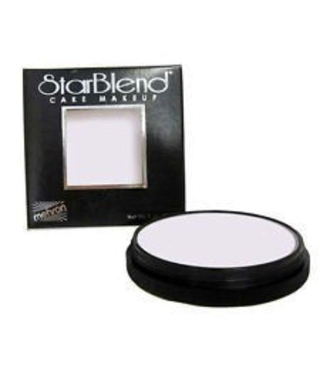 Mehron Star Blend Cake - Alabaster