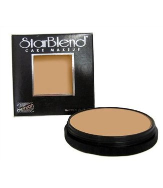 Mehron Star Blend - Neutral Buff