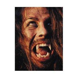 Scarecrow Scarecrow Werewolf - Deluxe Werewolf Fangs