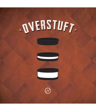 Overstuft by Bizzaro from Theory 11