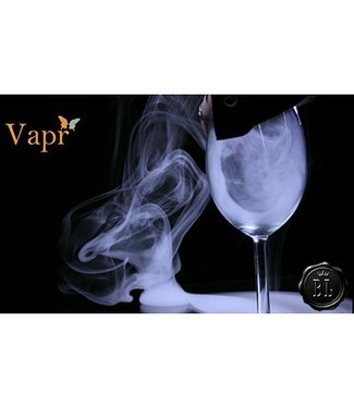 Vapr by Will Tsai and SansMinds Creative Lab