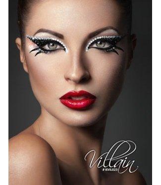 Villain Eye Kit by Xotic Eyes And Body Art