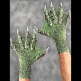 zagone studios Webbed Sea Creature Gloves
