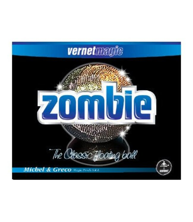 Zombie Ball by Vernet (M9)