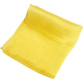 Silk - 18 inch Yellow, Canary by Vincenzo Di Fatta (M11)