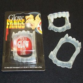 Glow Fangs by Loftus International (C2)