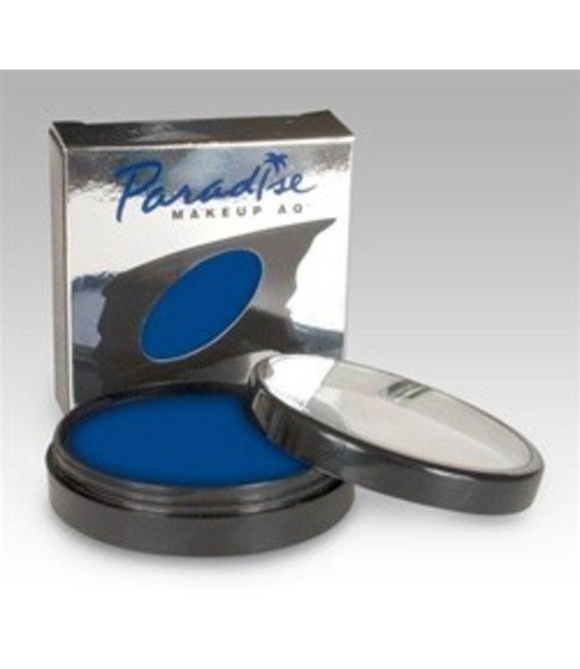 Mehron Paradise AQ 1.4 oz - Dark Blue