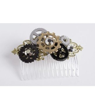 Forum Novelties Steampunk Comb (C13)