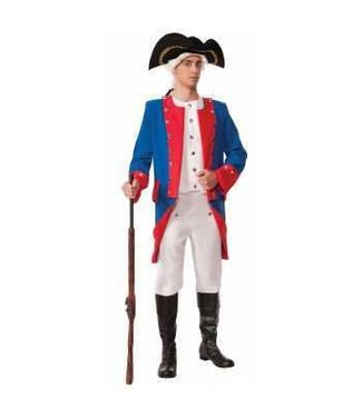Forum Novelties Deluxe Colonial General - Standard Adult 42