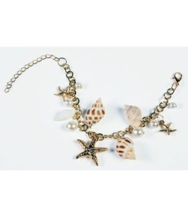 Forum Novelties Mermaid Bracelet (C12)