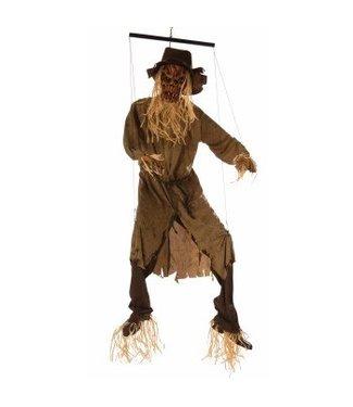 Forum Novelties Swinging Scarecrow - Animated Prop