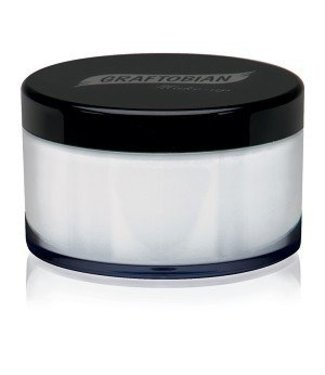 Graftobian Make-Up Company Pro Setting Powder - Translucent .7 oz