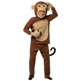 Rasta Imposta Monkeying Around - Adult