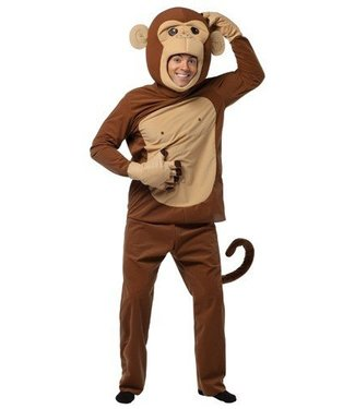 Rasta Imposta Monkeying Around - Adult