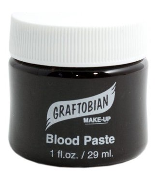 Graftobian Make-Up Company Blood Paste 1 ounce