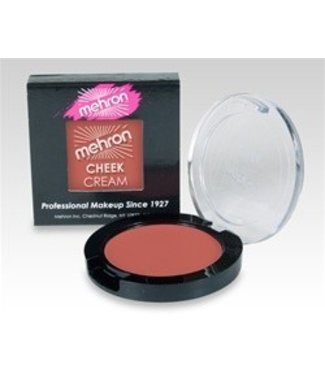 Mehron Cheek Cream - Bronze