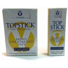 Topstick Grooming Tape - 1/2 x 3 inch by Vapon