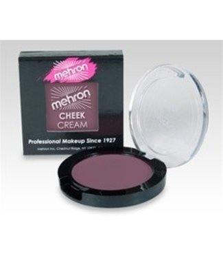 Mehron Cheek Cream - Berry Blush