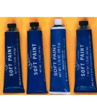 Soft Paint 1.75 oz. - #12 Yellow