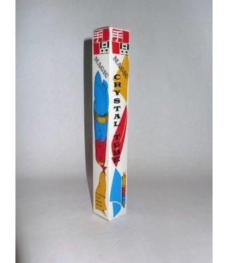 Crystal Tube (T-24)  by Tenyo Magic (M9)