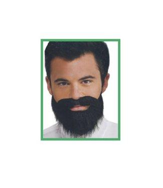 Rubies Costume Company Beard And Moustache Long
