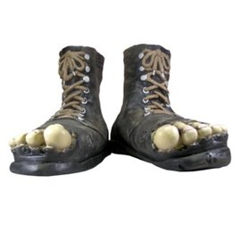 Billy Bob Products Billy Bob - Hillbilly Work Boots