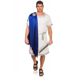 Costume Culture by Franco American Greek Emperor - Adult Extra Large 44-46