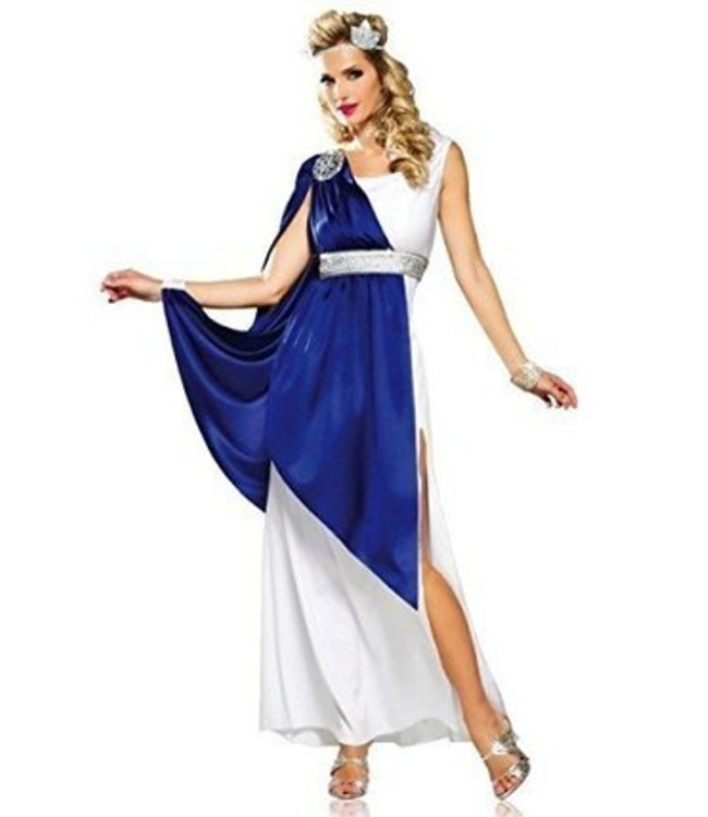 Costume Culture by Franco American Greek Empress - Adult Large