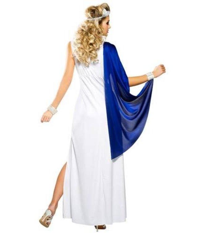 Costume Culture By Franco American Greek Empress Adult