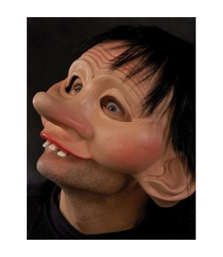 zagone studios Mask Mr. Bashfool