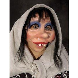 zagone studios Mask Mrs. Bashfool