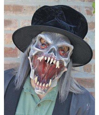zagone studios Mask Hell-oh